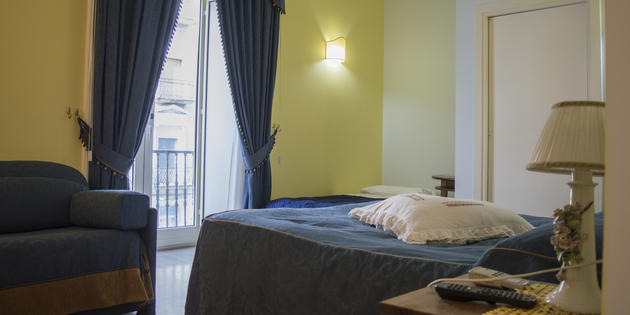 Bed & Breakfast Napoli - Porta Nolana