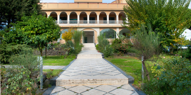 Bed & Breakfast Boscoreale - Pompei_A