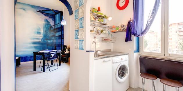 Appartamento Roma - Casa Vacanze A Trastevere