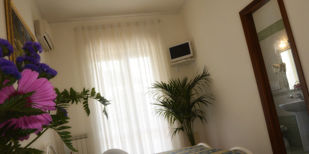 Bed & Breakfast Maiori - Orti