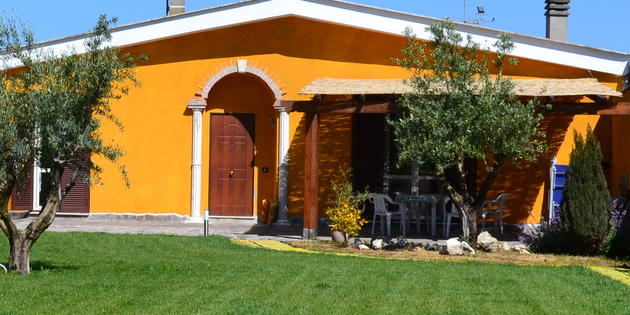 Guest House Roma - B&B A Casalpalocco