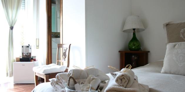 Bed & Breakfast Roma - Trastevere_Revoltella