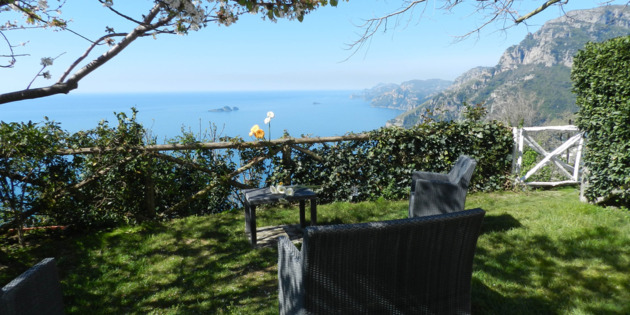Bed & Breakfast Positano - Costiera Amalfitana  Positano1