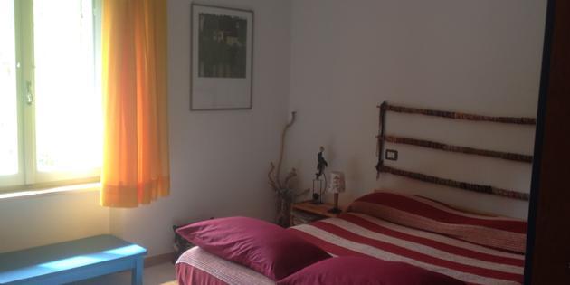 Bed & Breakfast Nocera Umbra - B&B A Nocera Umbra