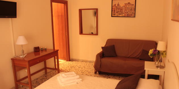 Apartment Roma - Casa Vacanze In Zona San Pietro