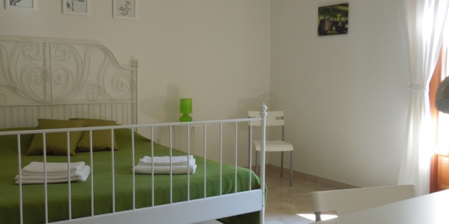 Bed & Breakfast Menfi - Menfi