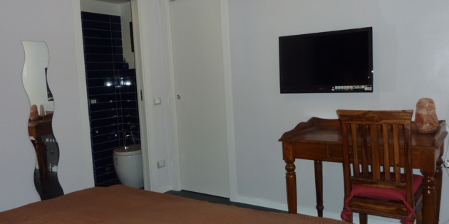 Bed & Breakfast Roma - San Giovanni Acaia