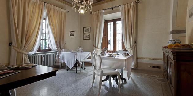 Bed & Breakfast Vicopisano - Vicopisano_Caprona