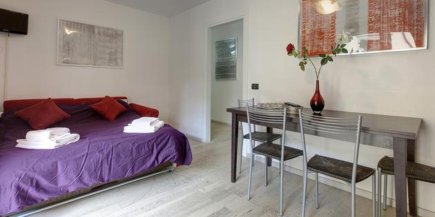 Apartment Firenze - Casa Vacanze Centro Firenze