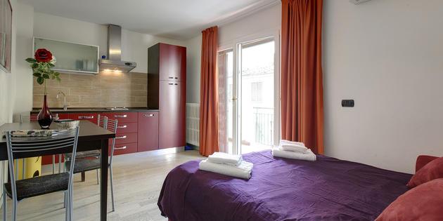 Appartement Firenze - Casa Vacanze Centro Firenze