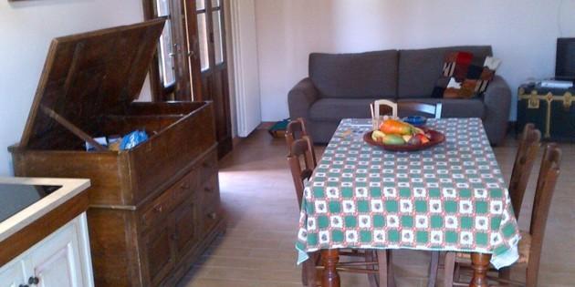 Appartamento Santa Maria A Monte - Cerretti