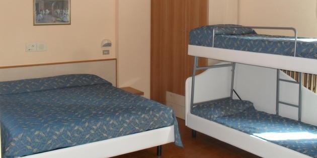 Hotel Rimini - Rimini_Marina Centro