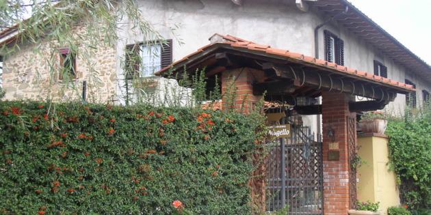 Casa Rural Vicchio - Vicchio