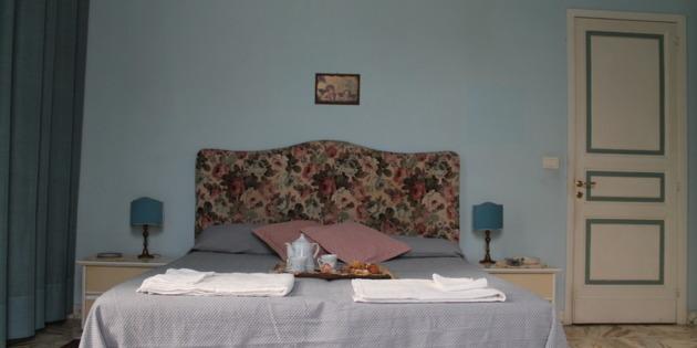 Bed & Breakfast Catania - B&B Al Centro Di Catania