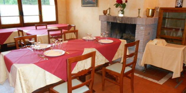 Agriturismo Sarteano - Sarteano