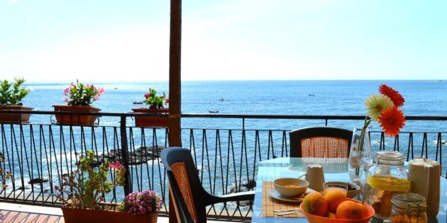 Bed & Breakfast Giardini naxos - Giardini Naxos_Centro Storico
