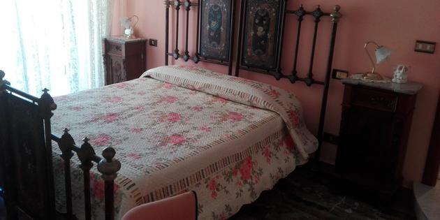 Bed & Breakfast Reggio Di Calabria - Verderame