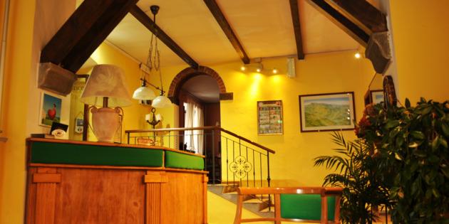 Hotel Bibbiena - Bibbiena