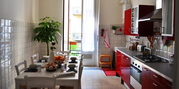 B b milano centro offerte bed and breakfast centro a milano for Centro arredo incasso milano