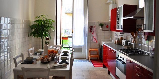 Bed & Breakfast Milano - Città Studi