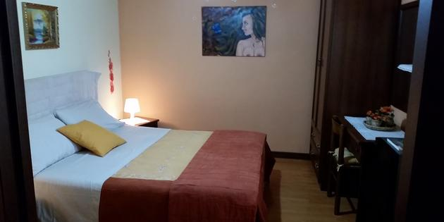 Bed & Breakfast Mormanno - Pollino