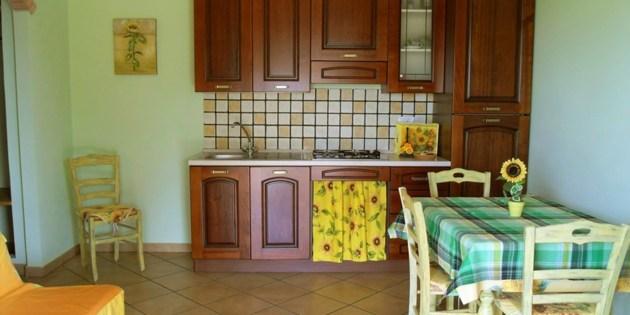 Appartamento Ricadi - Grillia