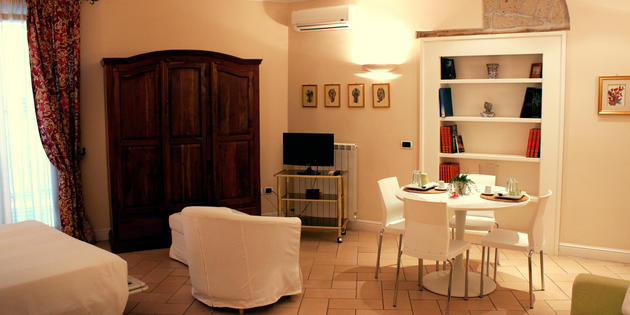 Bed & Breakfast Napoli - Capodimonte