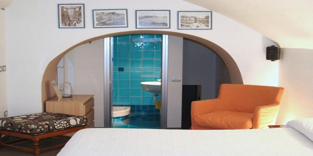 Appartamento Napoli - Piazza Del Plebiscito