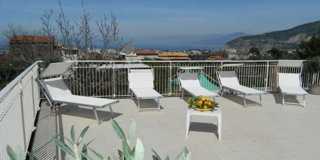 Apartment Sorrento - Costiera Sorrentina