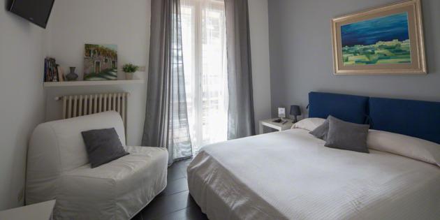 Bed & Breakfast Trecastagni - Borgo Gaglianesi