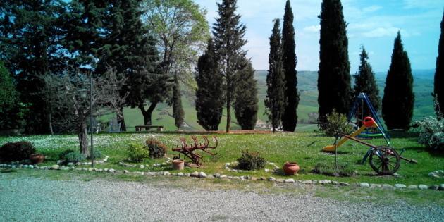 Apartamento San Casciano Dei Bagni - Celle Sul Rigo
