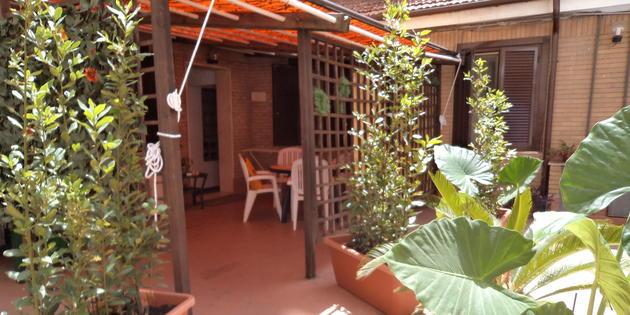 Appartement Roma - Prati Scipioni B
