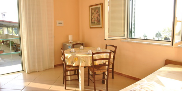 Bed & Breakfast Napoli - Monte S.Angelo