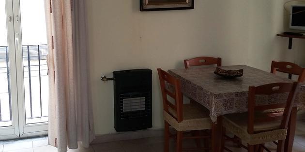 Appartement Napoli - Napoli Chiaia