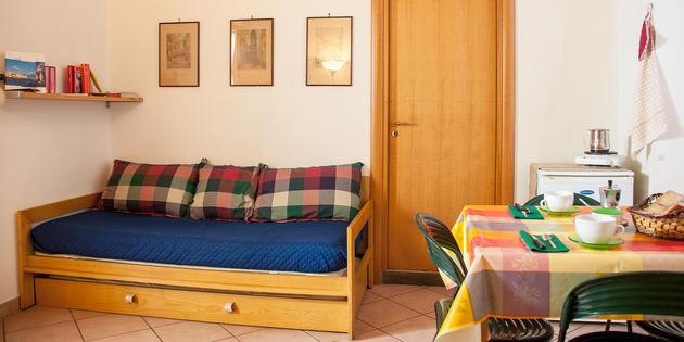Bed & Breakfast Napoli - Pignasecca