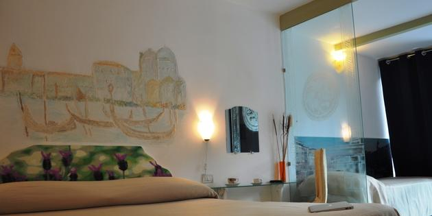 Bed & Breakfast Sorrento - Sant'agnello