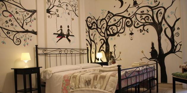 Bed & Breakfast Napoli - Napoli_Museo Nazionale
