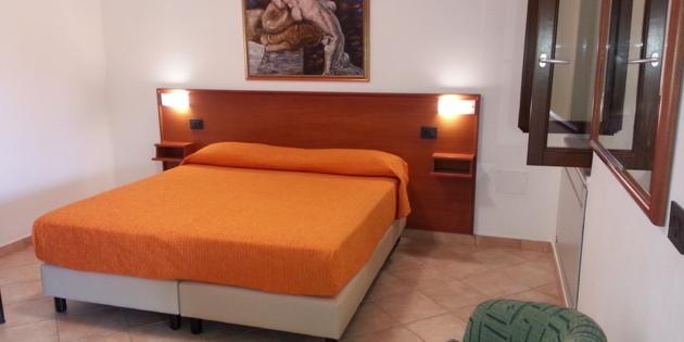 Bed & Breakfast Ascea - Ascea