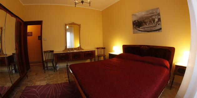 Bed & Breakfast Milazzo - Archi_San Filippo Del Mela
