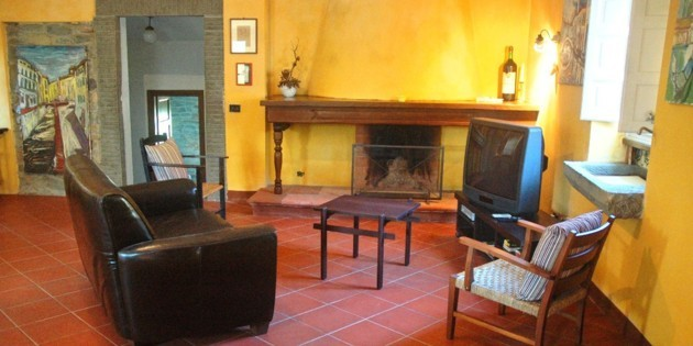 Ferienwohnung Borgo A Mozzano - Corsagna