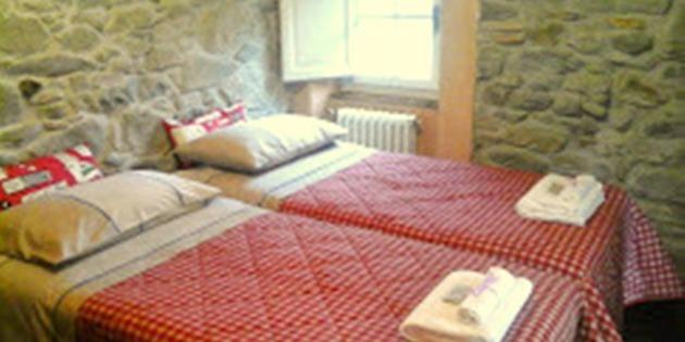 Appartamento Borgo A Mozzano - Corsagna