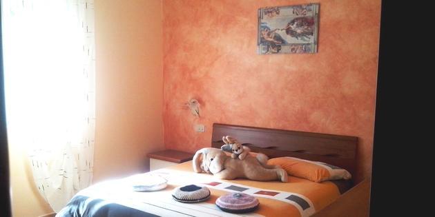 Bed & Breakfast Ventimiglia - Bevera