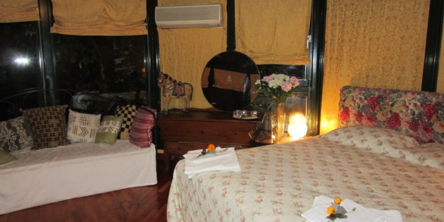 Bed & Breakfast Milano - Milano_Zona Via Tortona