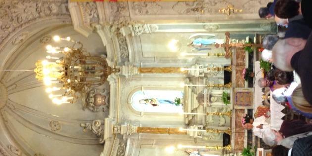 Bed & Breakfast Palermo - Palermo_Politeama_A