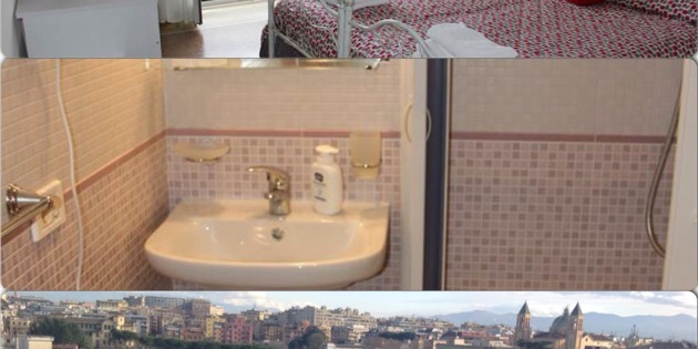 Bed & Breakfast Roma - San Giovanni_Concordia