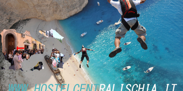 Guest House Ischia - Forio Di Ischia