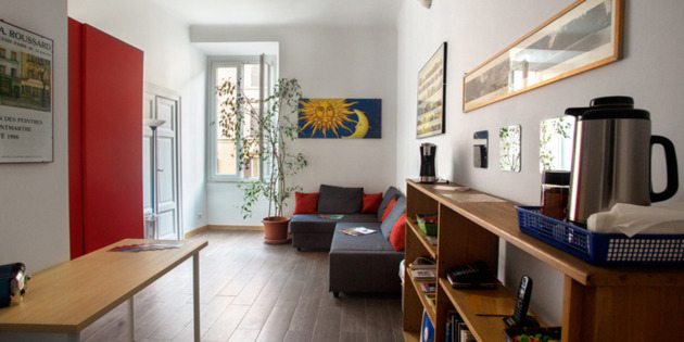 Bed & Breakfast Roma - Esquilino_Turati