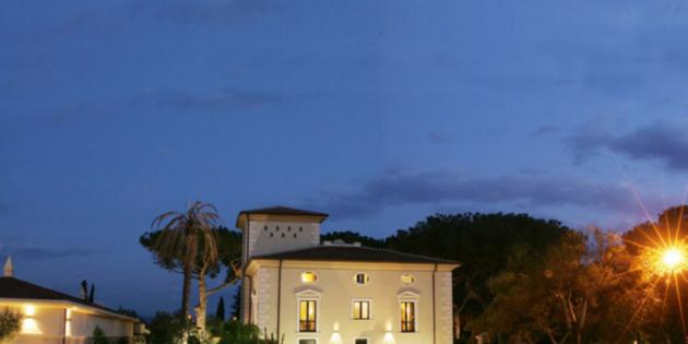 Hotel Capaccio - Capaccio_Paestum