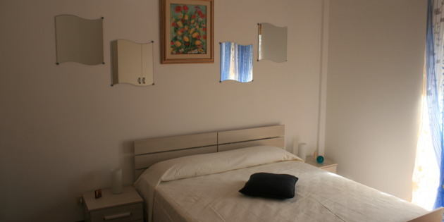 Bed & Breakfast Trapani - Trapani_Pompeo
