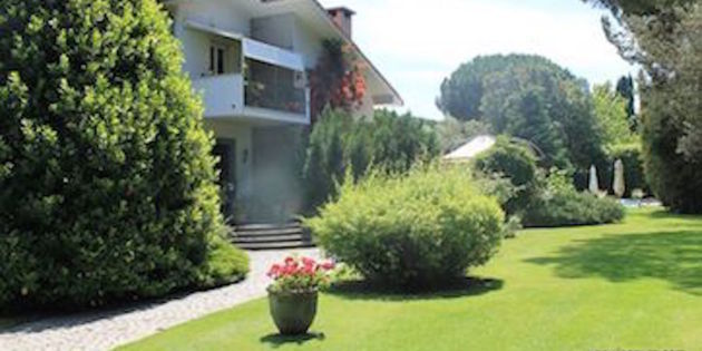 Bed & Breakfast Roma - Country House A Casalpalocco
